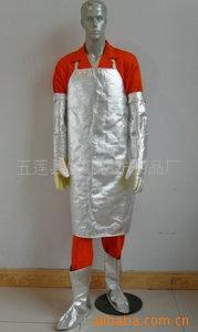 耐高温围裙