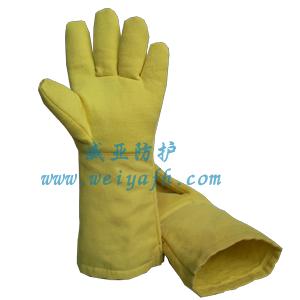 芳纶耐高温手套