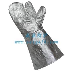 铝箔防高温手套