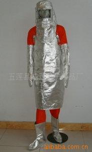 耐高温电焊套装