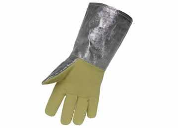 进口铝箔高温手套