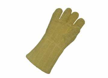 芳纶毛巾布耐高温手套